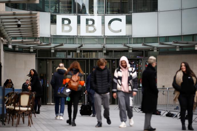 בניין ה-BBC