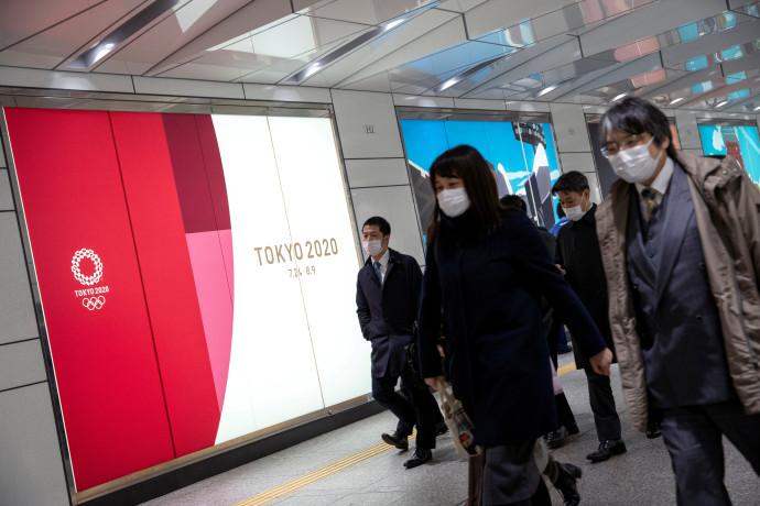 בהלת הקורונה ביפן