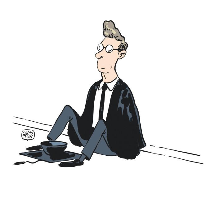 מאבק עורכי הדין
