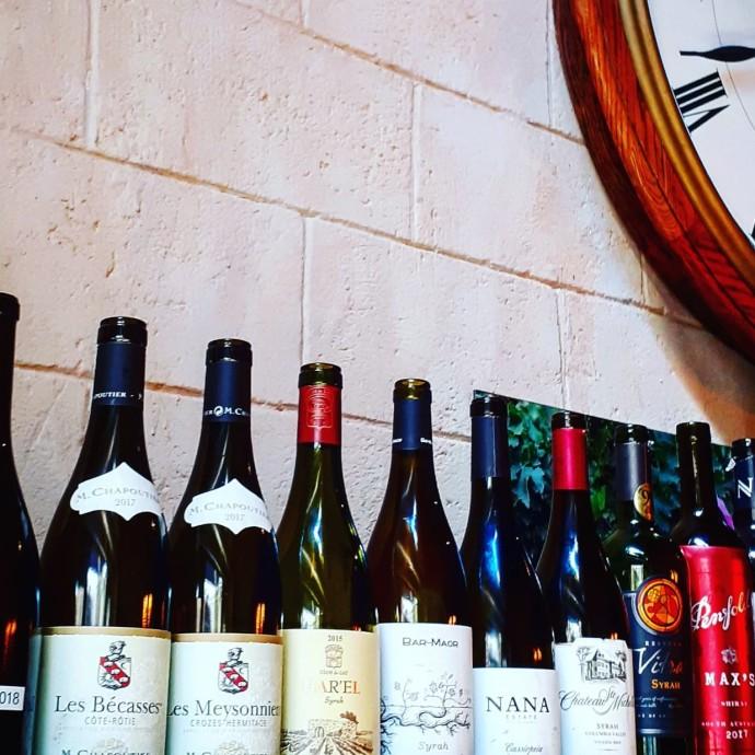 טעימת יינות