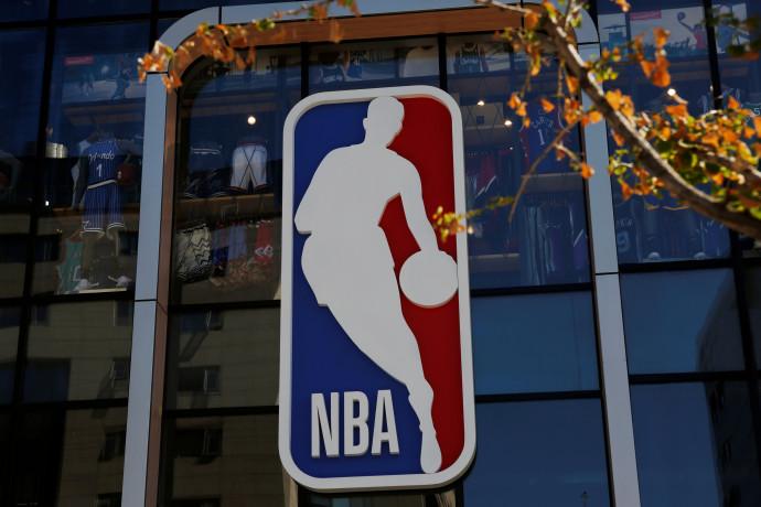 לוגו ה-NBA