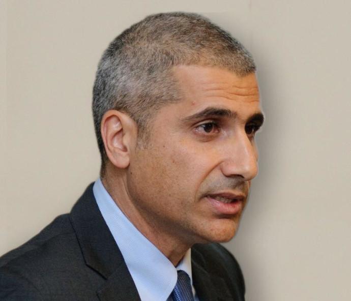 """אמיר לוי, מנכ""""ל אנלימיטד"""