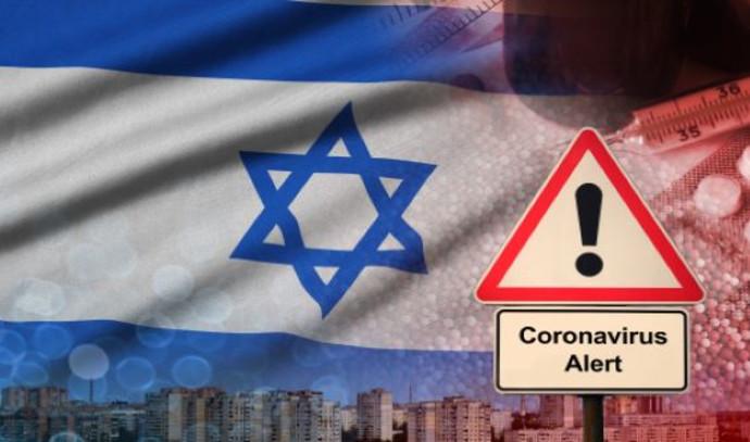 משבר הקורונה בישראל