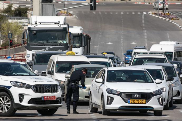 קורונה בישראל - ניהול המשבר