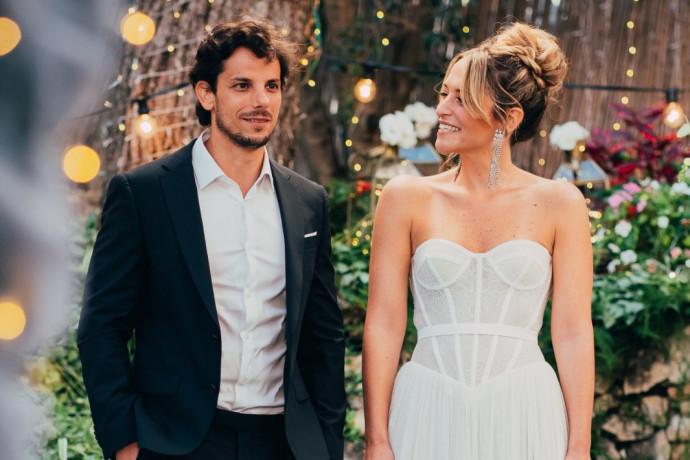 חתונה ממבט ראשון, מור לרמן, מאור פינקלשטיין