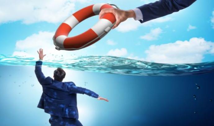 הצלה מטביעה