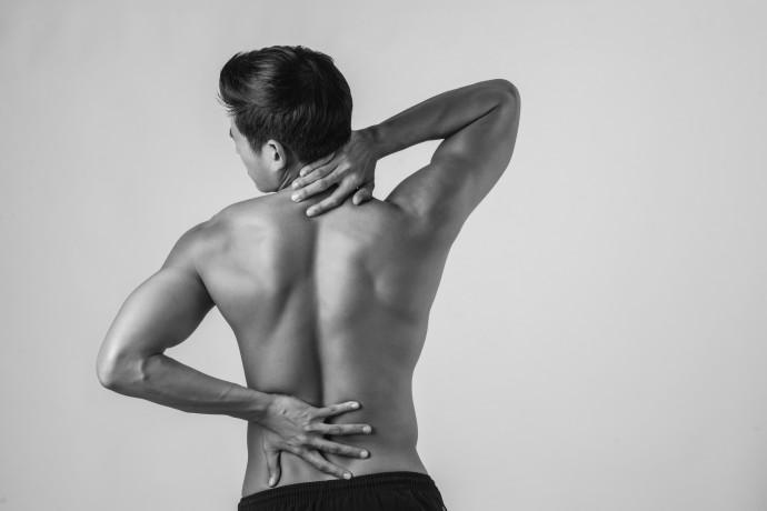 כאבי גב (אילוסטרציה)