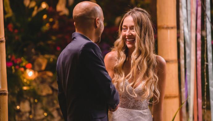 רוני ונעם מחתונה ממבט ראשון