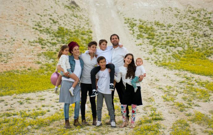 משפחת ישורון
