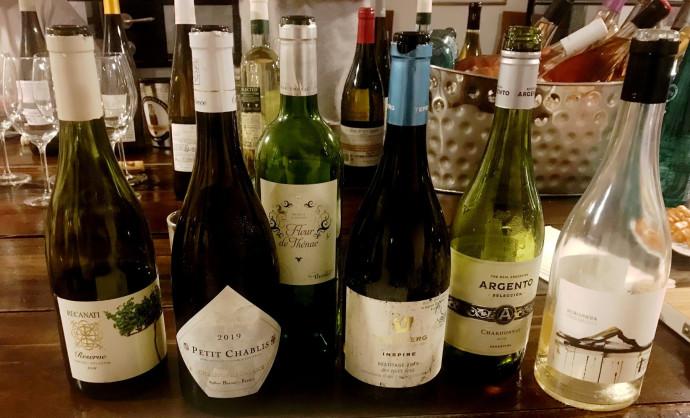 טעימת יינות, שבועות 2020
