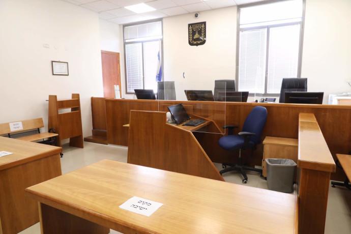 בית המשפט המחוזי