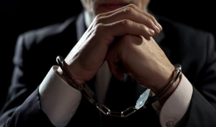 מורשע במרמה והפרת אמונים