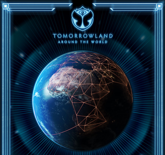 פסטיבל Tomorrowland