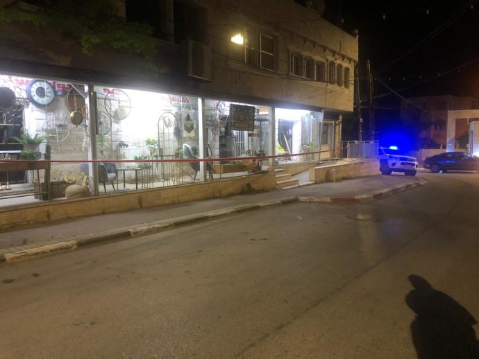 חשד לרצח בבאקה אל גרבייה