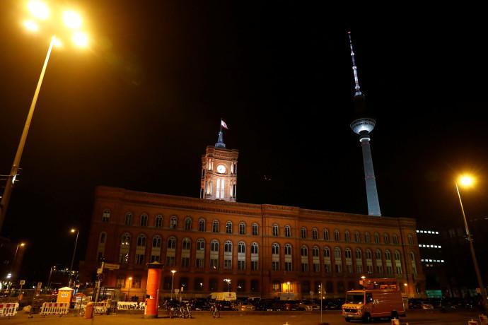 בניין הסנאט של ברלין