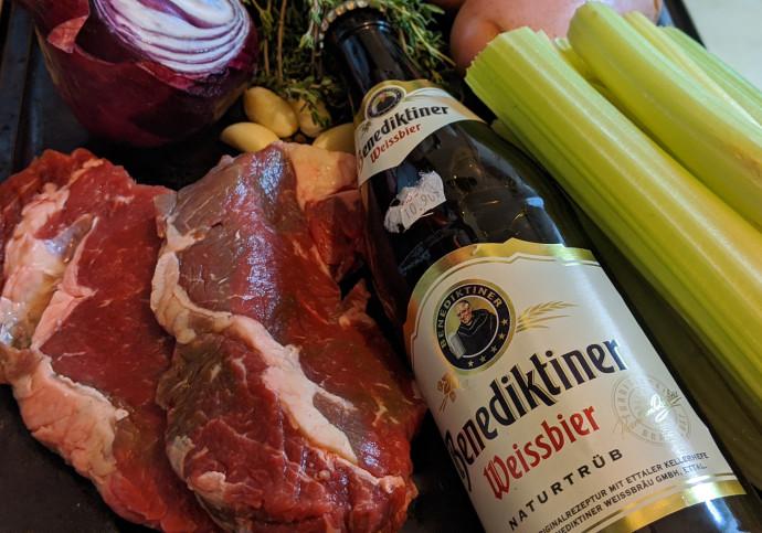 בירה בישול