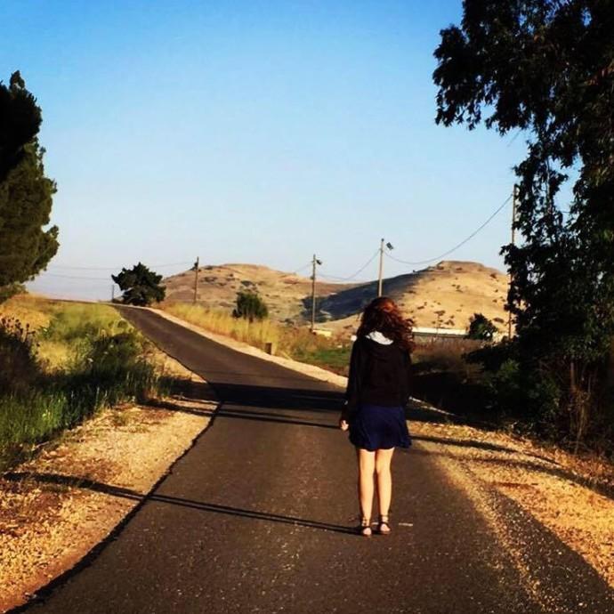 קיבוץ אורטל, רמת הגולן
