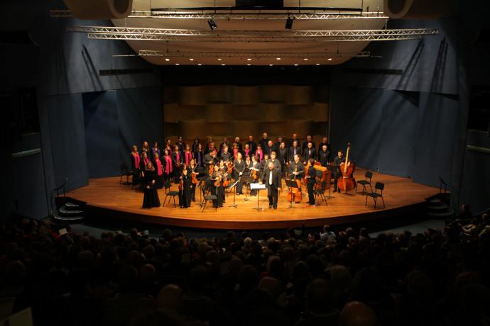 המקהלה הקאמרית של תל אביב