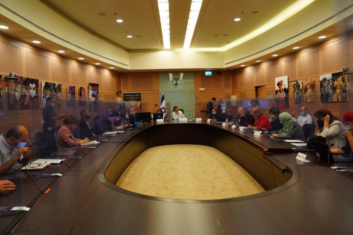 וועדת החינוך של הכנסת