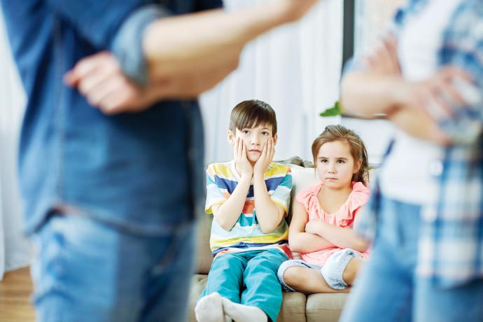 חינוך ילדים - אילוסטרציה