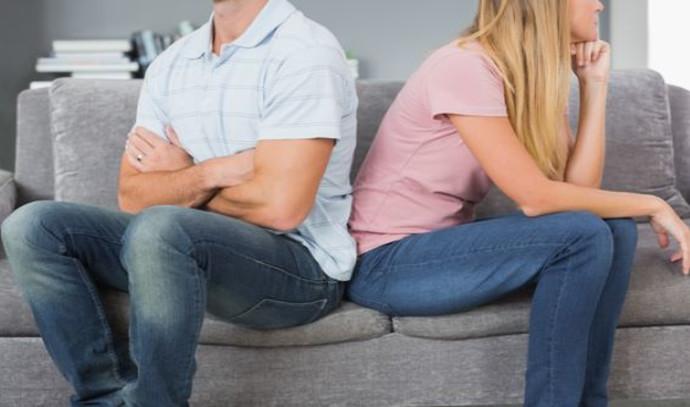 סכסוך גירושין