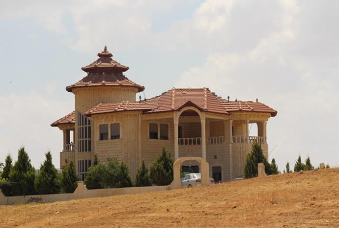בית במועצה האזורית אבו בסמה