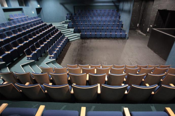 תיאטרון הבימה ריק מאדם