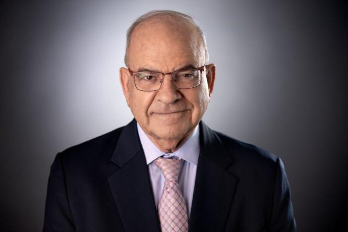 השר לשעבר פרופ׳ שמעון שטרית נשיא מועמד לנשיאות