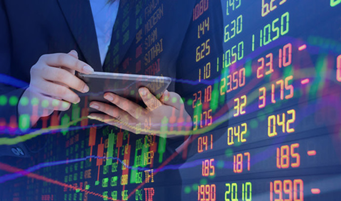 השווקים תמיד צודקים (אילוסטרציה)