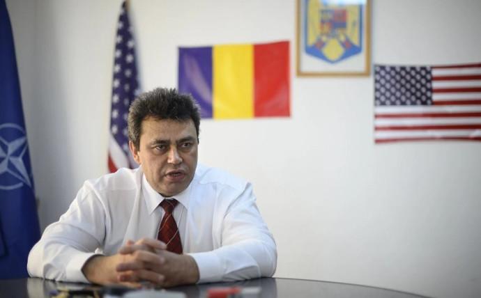 ראש העיר הרומני שמת מקורונה