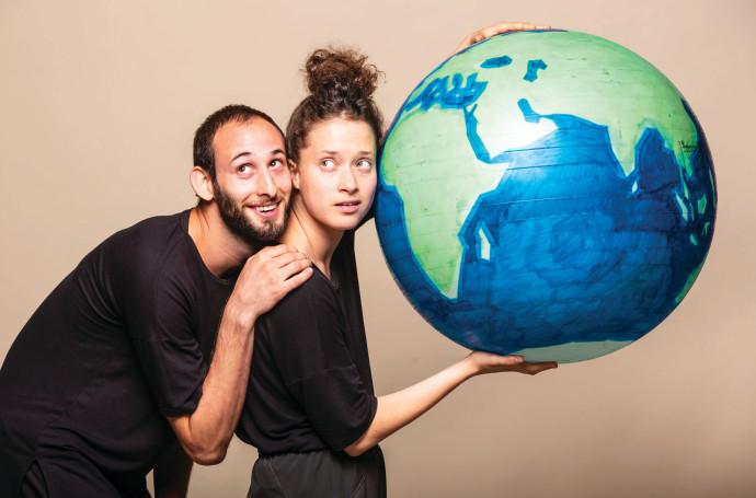 פסטיבל חיפה - מעשה בעולם
