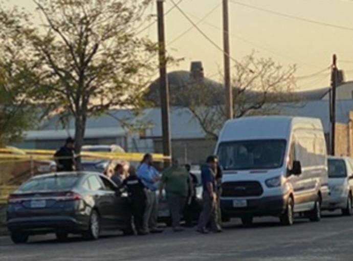 המשטרה במרדף אחר הרוצח