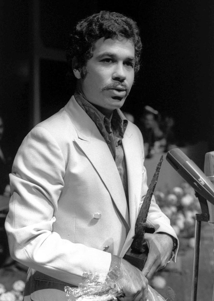 יהודה בארקן, 1972