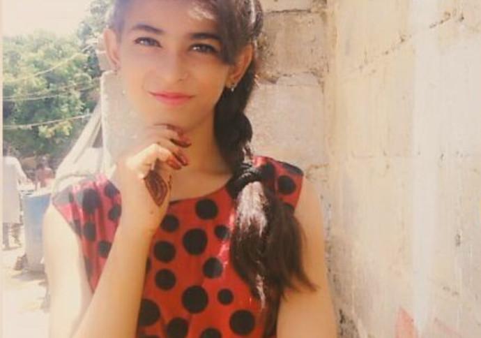 ארזו רג'ה, בת ה-13 שנחטפה והורחקה ממשפחתה