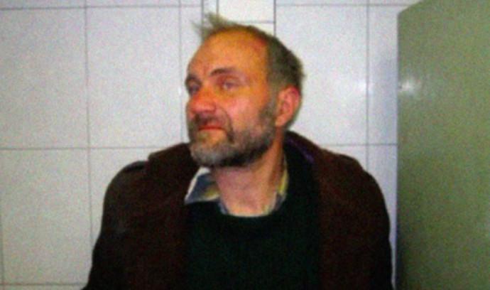 אנטולי מוסקווין, שודד הגופות