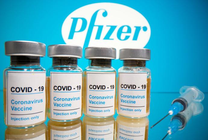 חיסון לקורונה