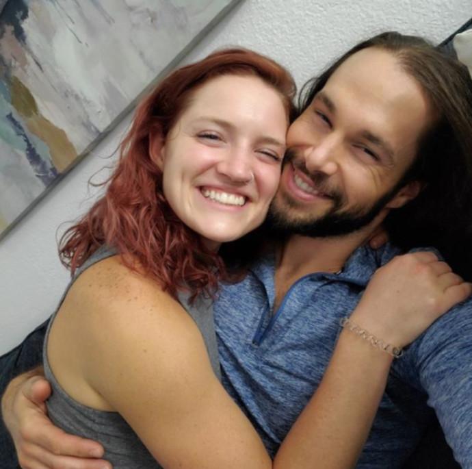 הזוג מיסטי וג'יימס