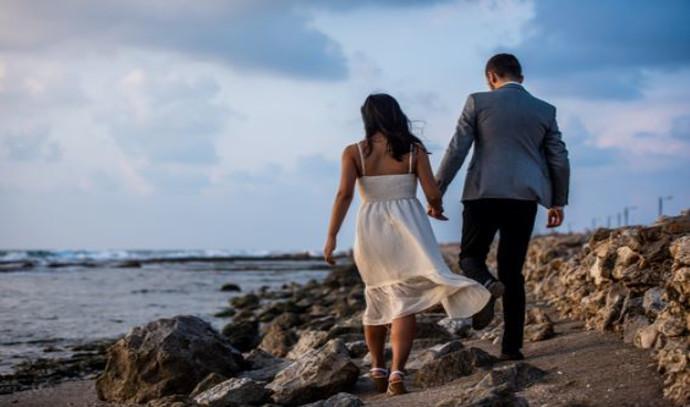 בני זוג בישראל