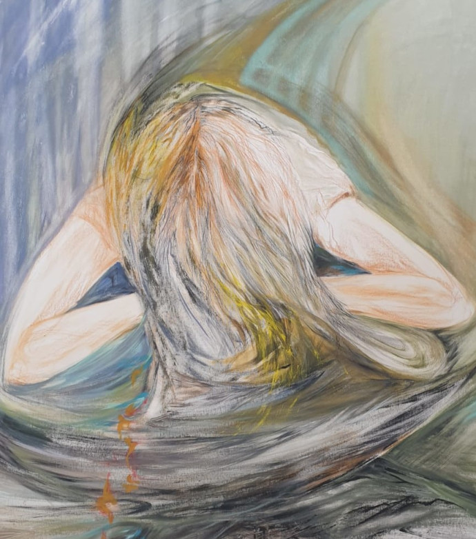 ציור של ורד ברודנר