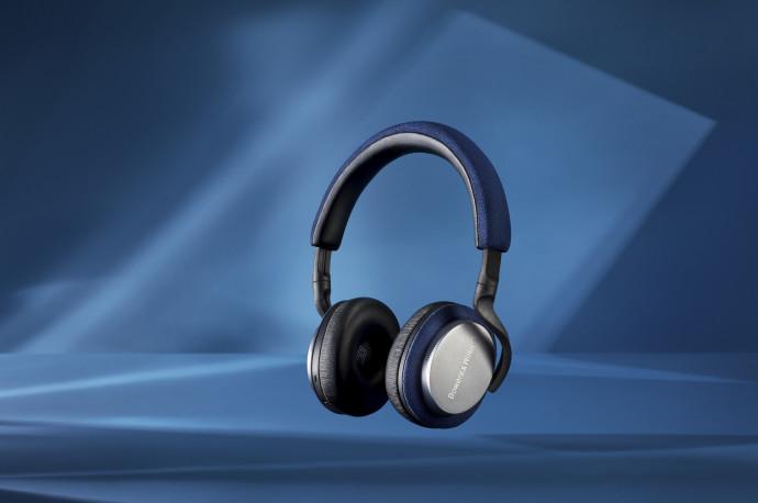 אוזניות Bowers & Wilkins PX5