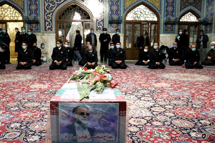 ישראל והדילמה האיראנית: חיסול פחריזאדה משנה את כללי המשחק 605908