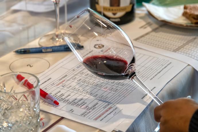 תחרות היין טרהוינו 2020