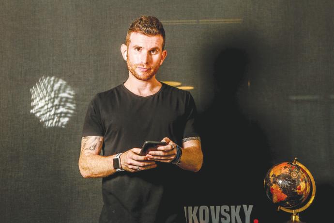 עידו מינקובסקי