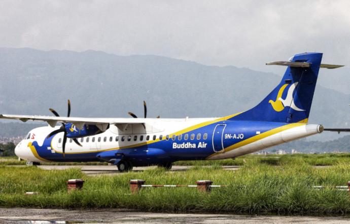 Buddha Airlines