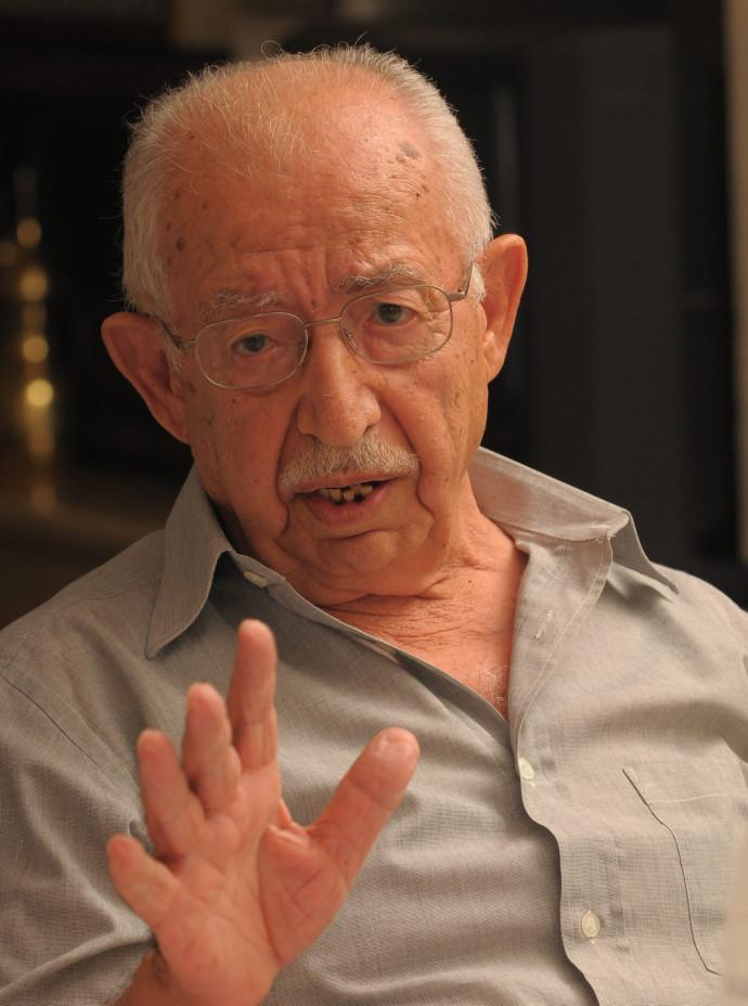 יצחק שושן, 2008