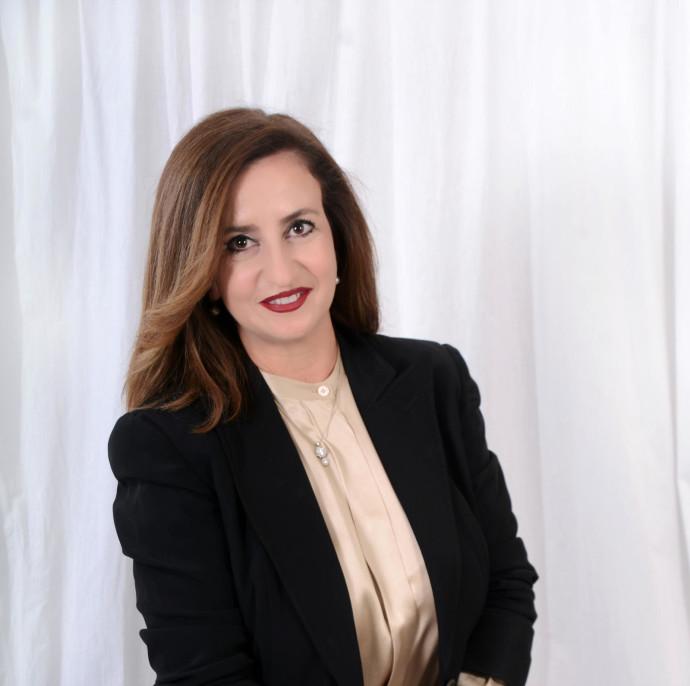 מרצ משריינים אישה ערביה למפלגתם