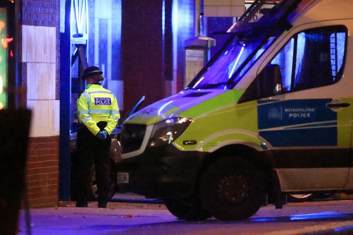 משטרת בריטניה