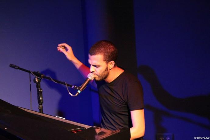 זמר ישראלי