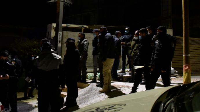 המעצרים בטורעאן