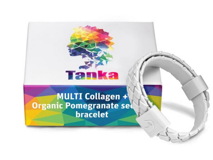 צמיד מולטי קולגן+ של TANKA